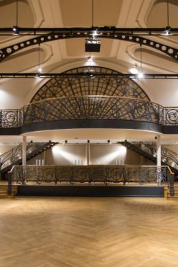 Elysée Montmartre - Salle de concert - Evenements à Paris