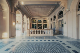 Le Trianon - Intérieur - Evenements à Paris