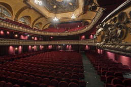 Le Trianon - Théatre historique pour vos événements à Paris