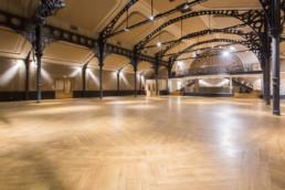 Elysee Montmartre - Interieur - Salle historique pour vos evenements à Paris
