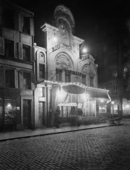 Elysée Montmartre - Salle historique à Paris - Evenements à Paris